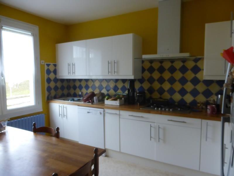 Vente maison / villa Crepy en valois 283500€ - Photo 2