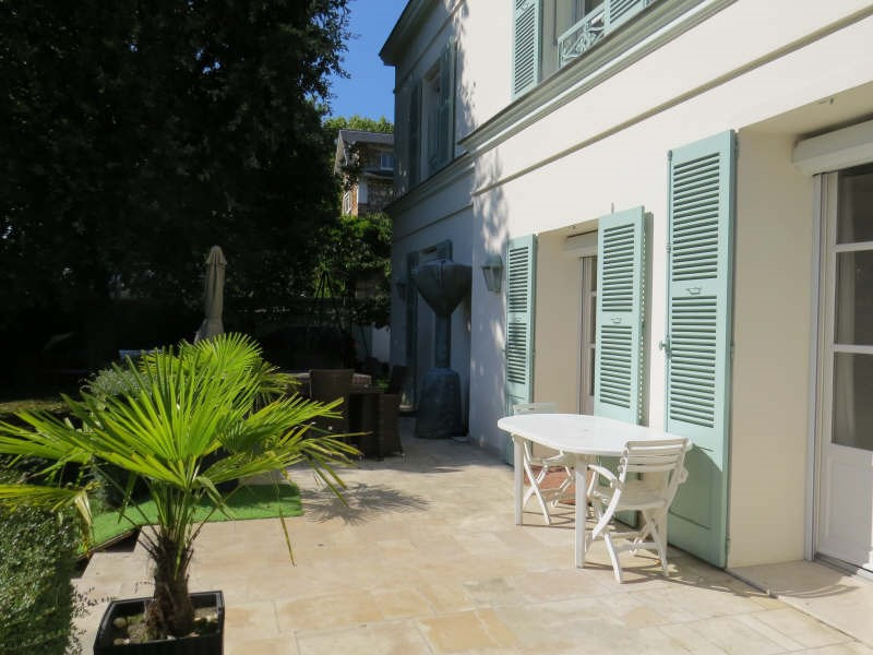 Deluxe sale house / villa Maisons laffitte 2 450 000€ - Picture 3