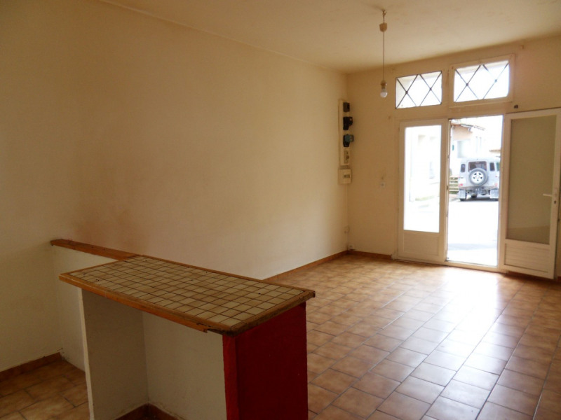Vente maison / villa Bédarrides 79000€ - Photo 9