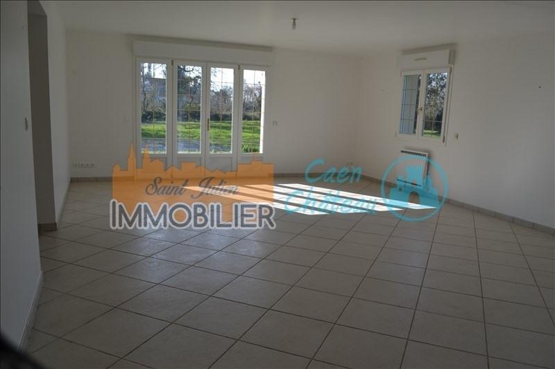 Venta  casa Sommervieu 370200€ - Fotografía 6