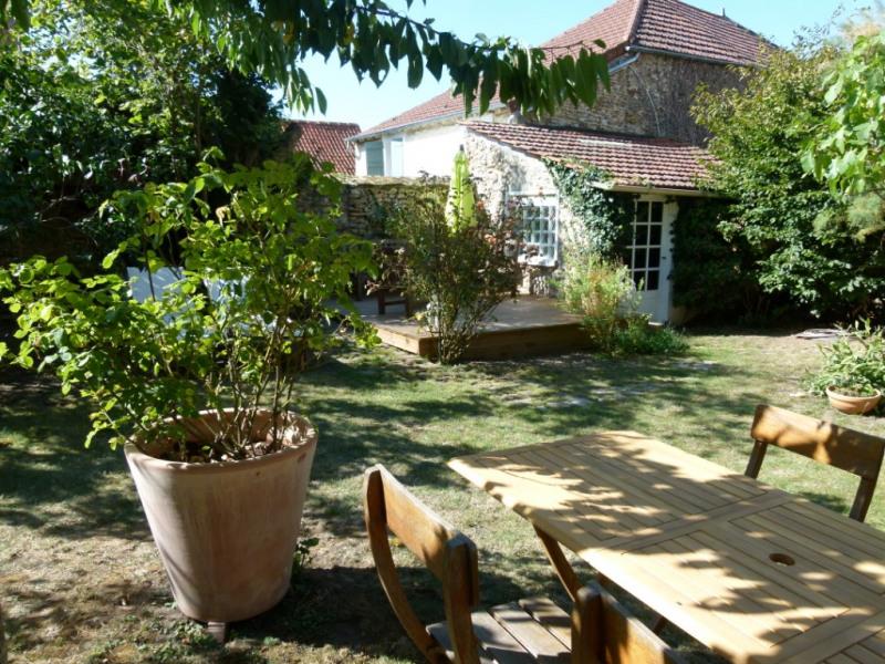 Sale house / villa Montfort-l'amaury 497000€ - Picture 2
