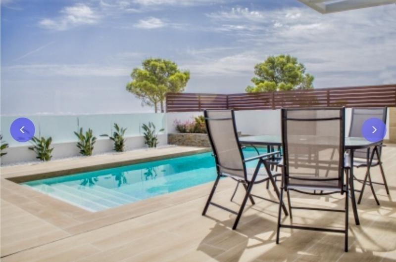Vente de prestige maison / villa Province d'alicante 310000€ - Photo 5
