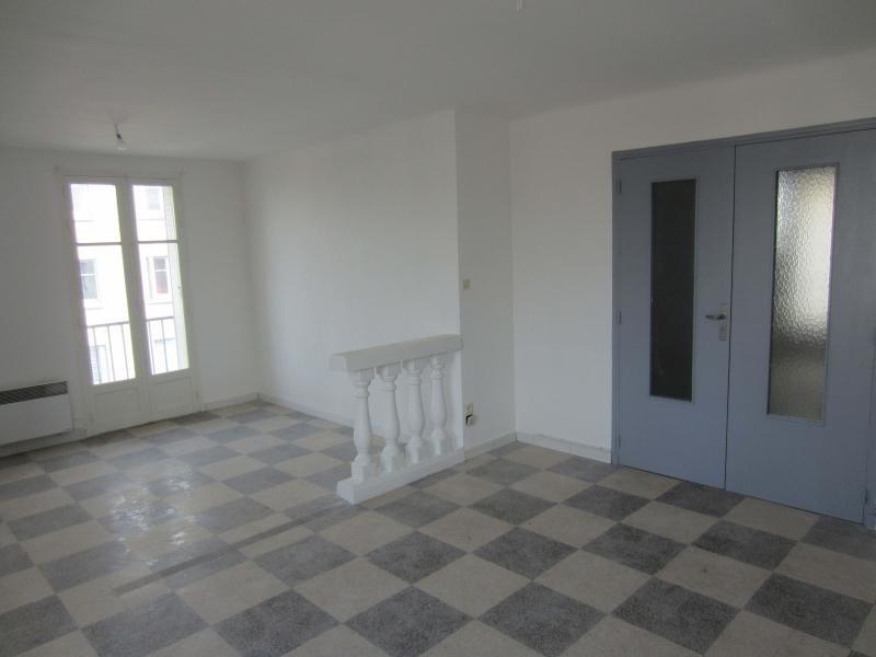 Rental apartment La seyne sur mer 595€ CC - Picture 2