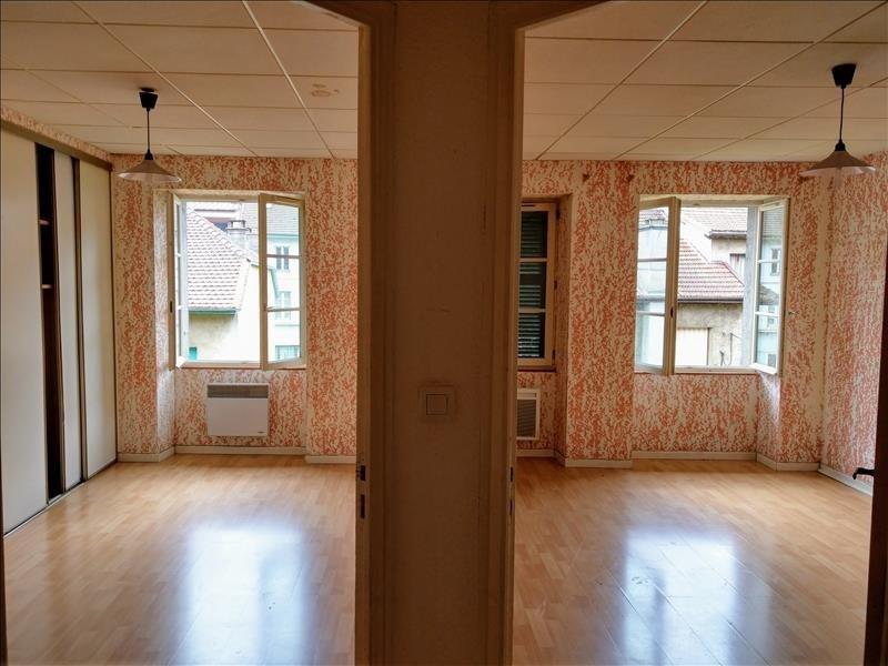 Vente immeuble Nantua 190000€ - Photo 6