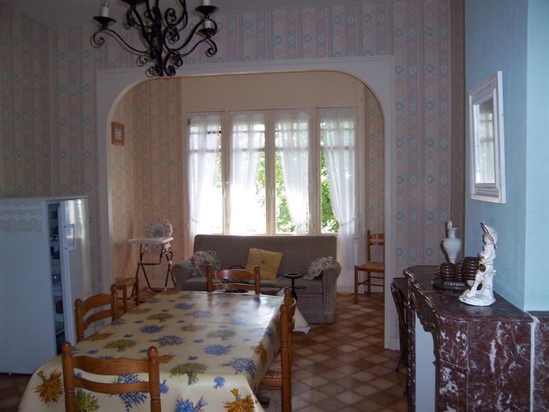 Sale house / villa Ronce les bains 273000€ - Picture 7