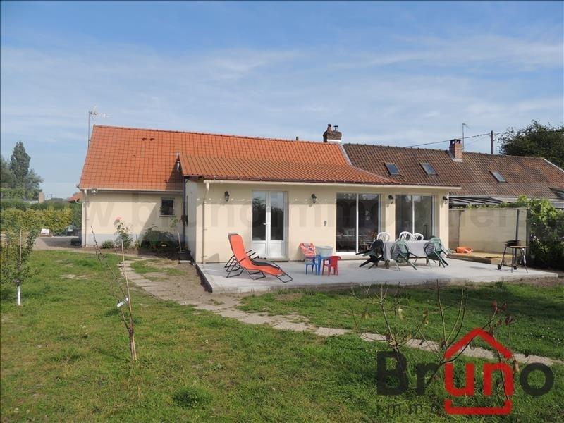 Verkoop  huis Forest montiers 206000€ - Foto 3