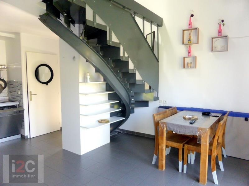 Vendita appartamento Segny 165500€ - Fotografia 3