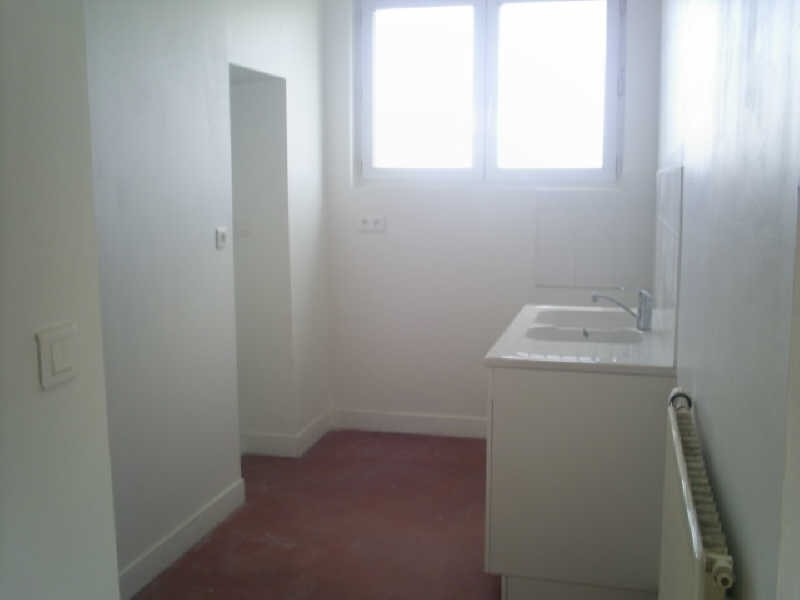Rental house / villa Longpont 638€ CC - Picture 2