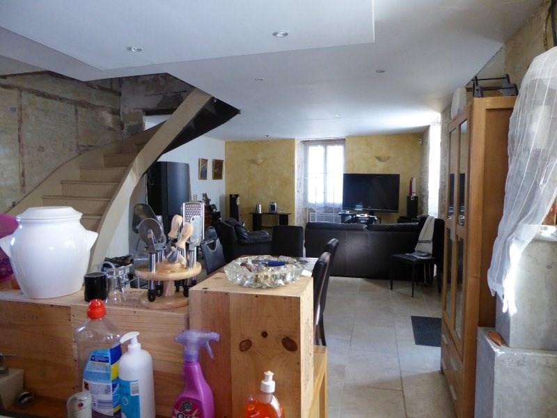 Sale house / villa Thenon 128000€ - Picture 6