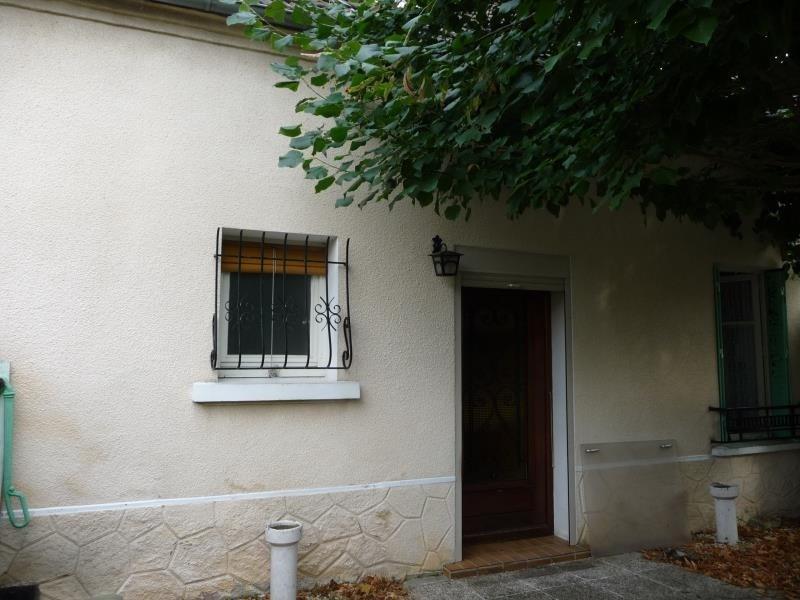 Vente maison / villa Seurre 99000€ - Photo 2