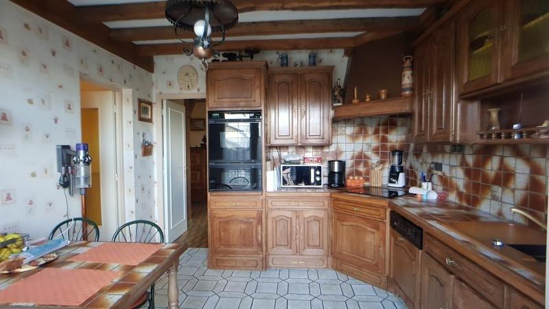 Sale house / villa Villiers sur marne 483000€ - Picture 10