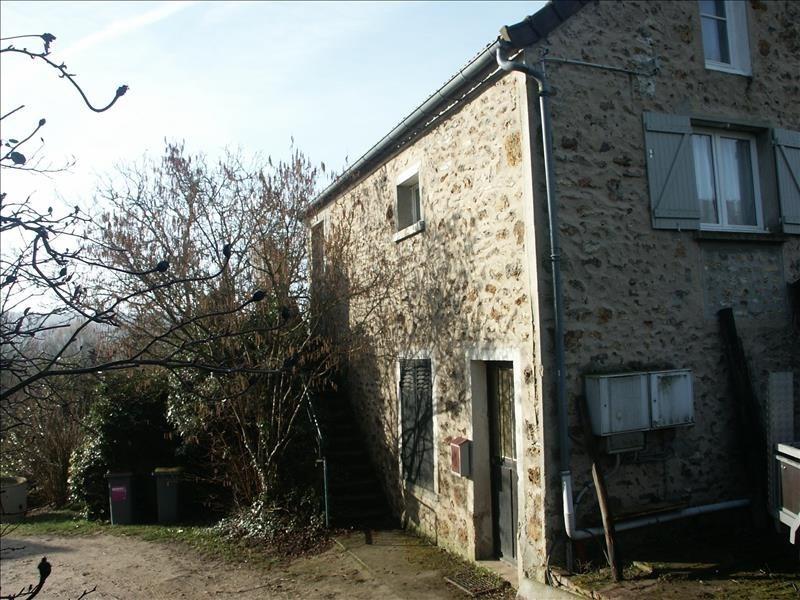 Rental apartment Bures sur yvette 750€ CC - Picture 1