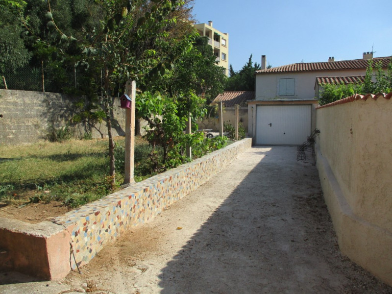 Vente maison / villa Toulon 514 000€ - Photo 3
