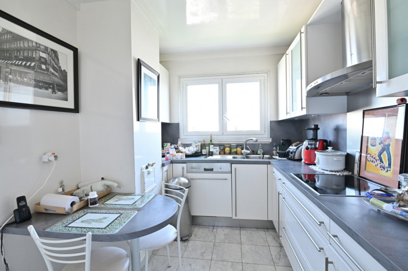 Sale apartment Paris 16ème 1 890 000€ - Picture 12
