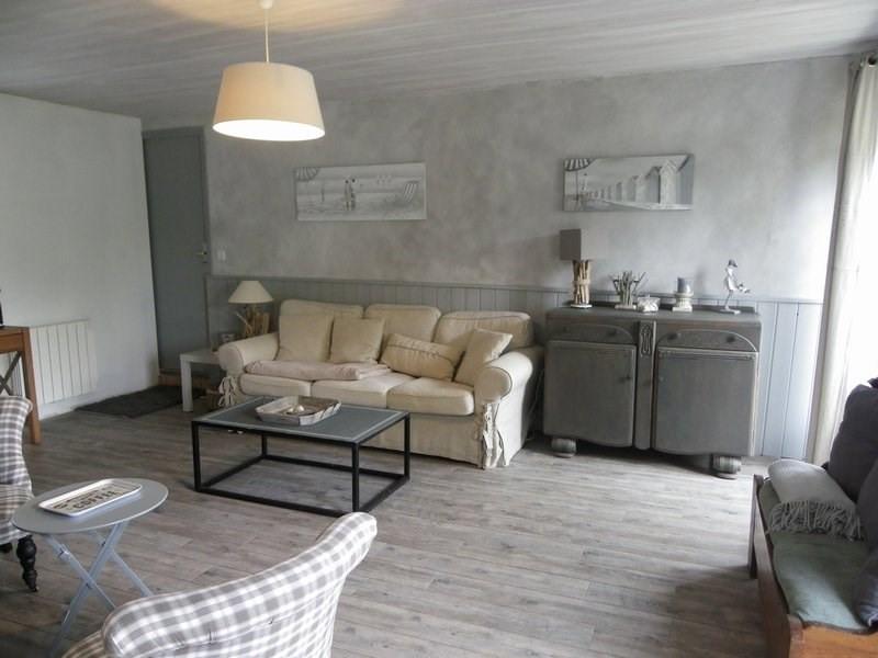 Vente maison / villa St georges de la riviere 165500€ - Photo 2