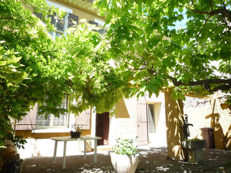 Vente maison / villa Orange 234 000€ - Photo 1