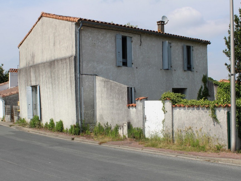 Sale house / villa La tremblade 122 000€ - Picture 1