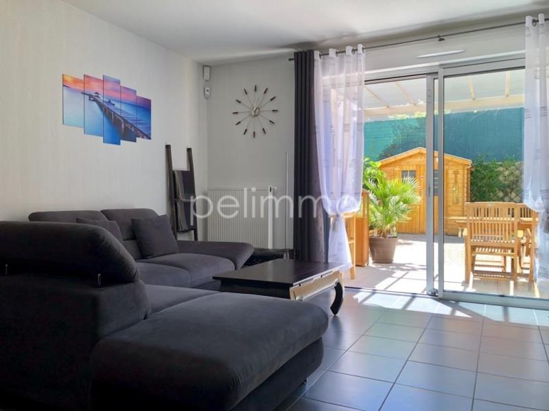 Sale house / villa Lambesc 299000€ - Picture 4