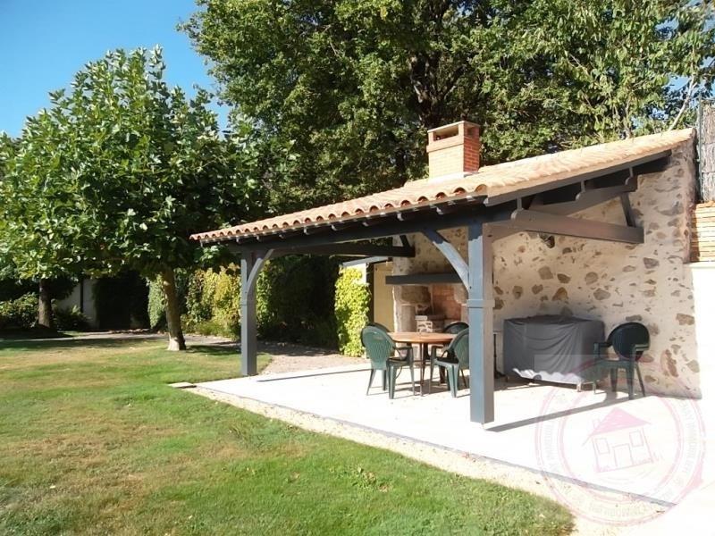 Vente maison / villa Aizenay 438900€ - Photo 3