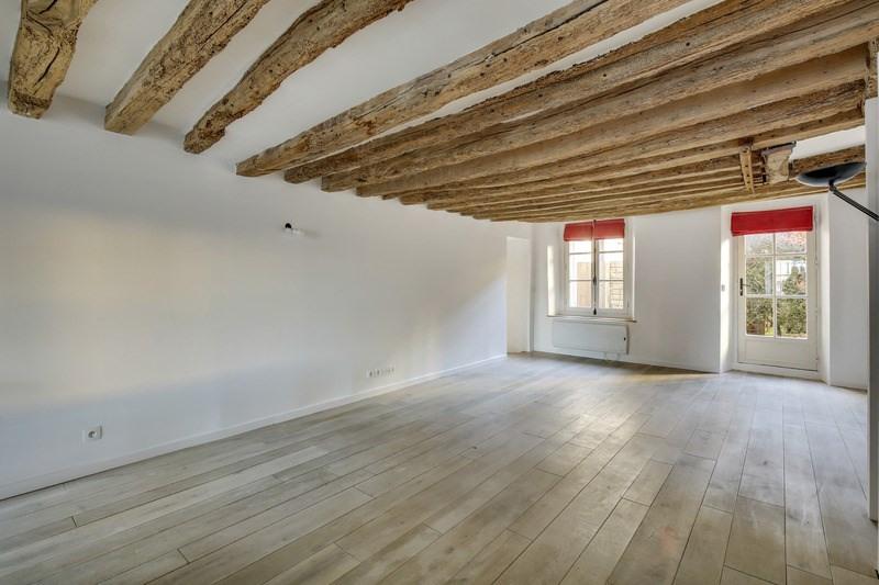 Sale apartment Versailles 540000€ - Picture 5