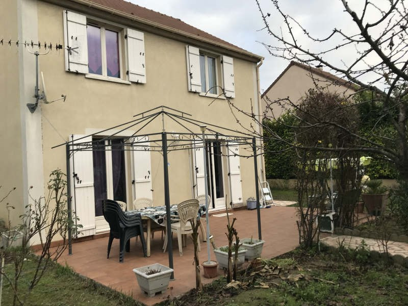 Vente maison / villa Argenteuil 388 500€ - Photo 2