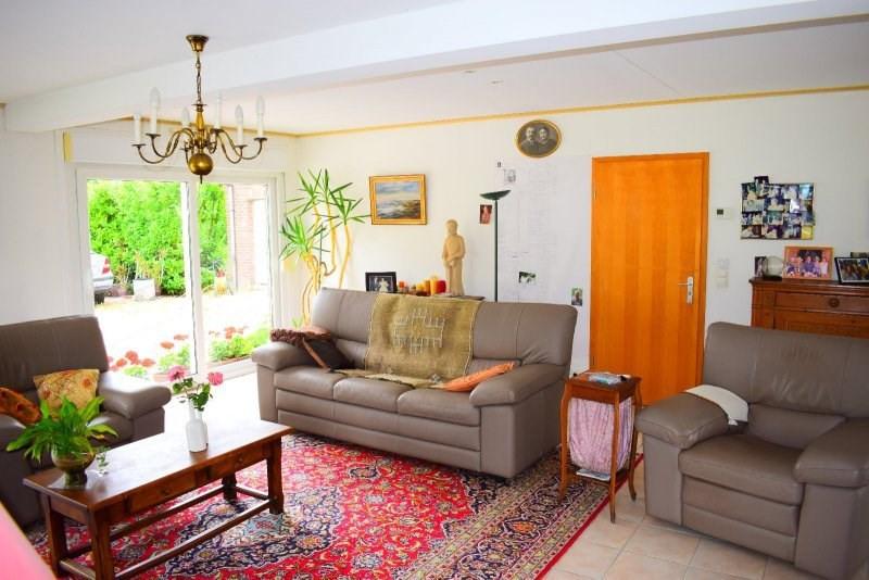 Vente maison / villa Lillers 313500€ - Photo 2