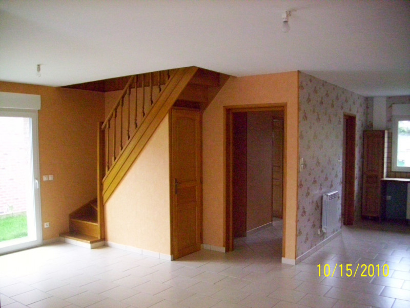 Location maison / villa Thérouanne 720€ CC - Photo 5