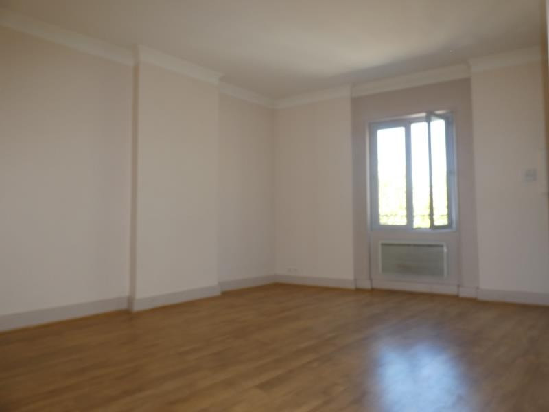 Rental apartment Montelimar 400€ CC - Picture 1