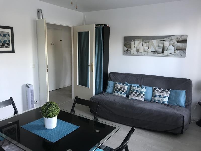 Sale apartment Lagny sur marne 158000€ - Picture 2