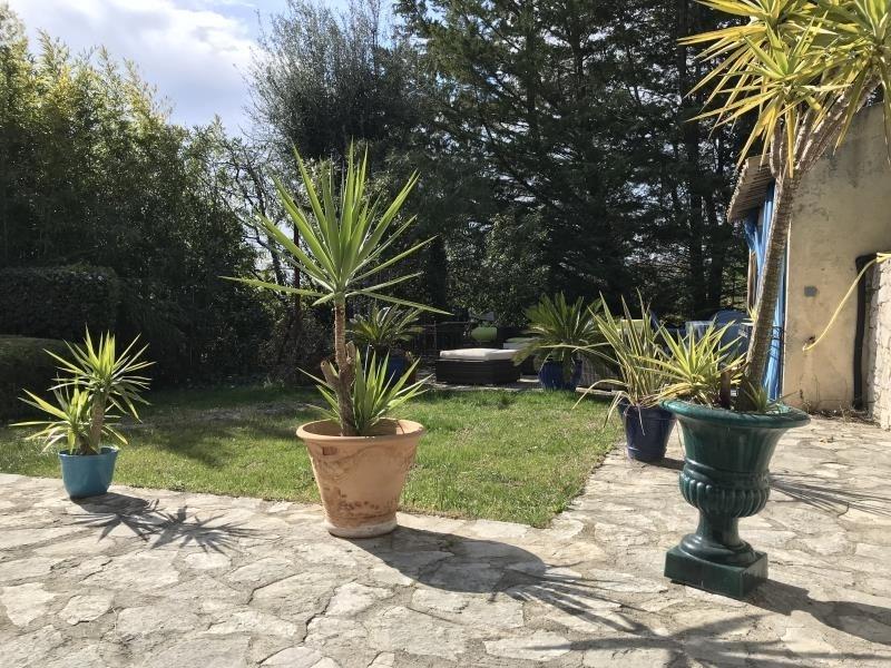 Vente de prestige maison / villa Falicon 997500€ - Photo 3