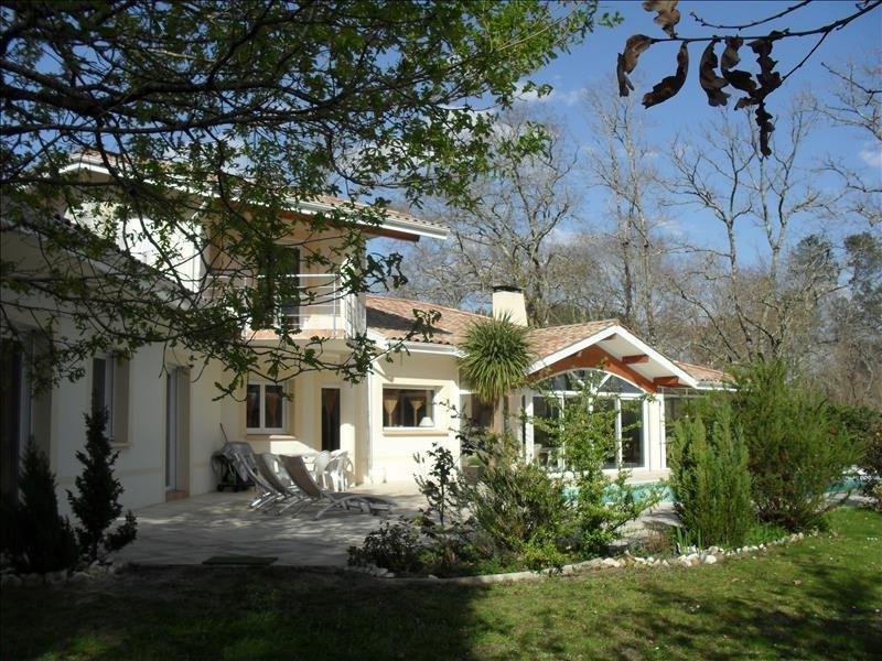 Deluxe sale house / villa Ste eulalie en born 577000€ - Picture 10