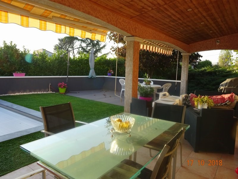 Sale house / villa St rambert d albon 268000€ - Picture 9