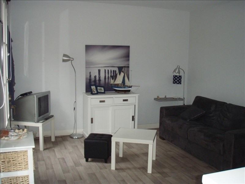 Vente appartement Honfleur 69500€ - Photo 1