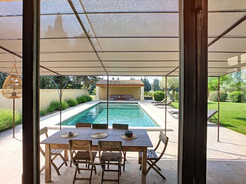 Immobile residenziali di prestigio casa Avignon 1299000€ - Fotografia 11