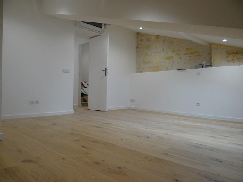 Vente appartement Bordeaux 451500€ - Photo 4