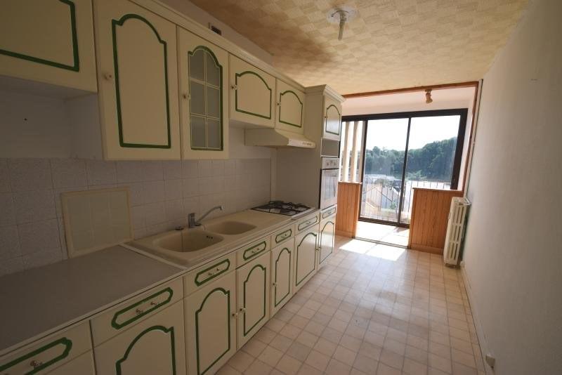 Sale apartment St lo 64500€ - Picture 2