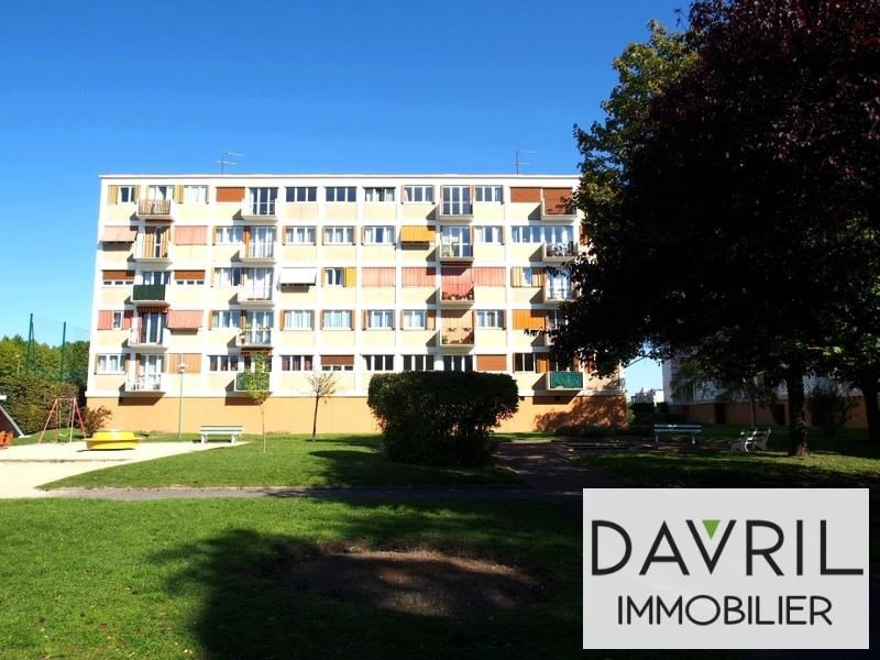 Vente appartement Conflans ste honorine 139 500€ - Photo 3