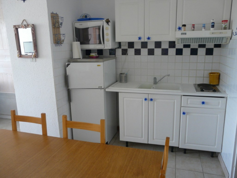 Sale apartment Le grau du roi 87 000€ - Picture 4
