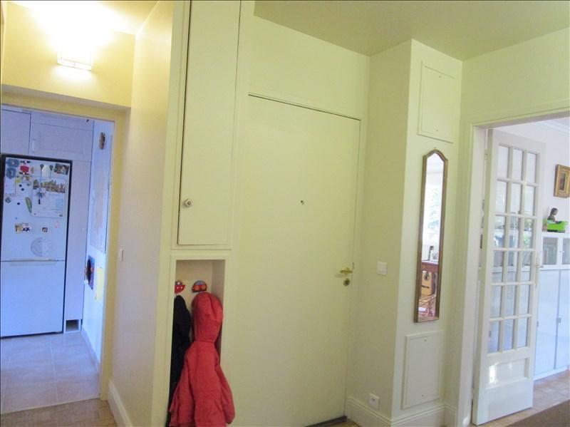 Sale apartment Versailles 400000€ - Picture 8
