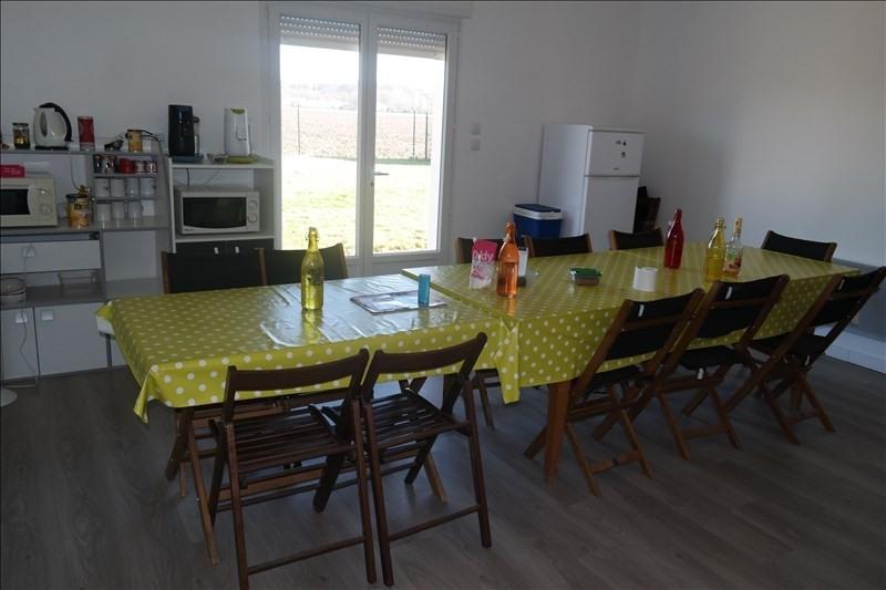 Rental empty room/storage Bessens 1700€ HT/HC - Picture 5