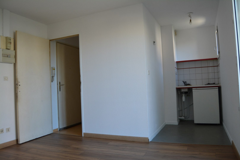 Rental apartment Toulouse 410€ CC - Picture 5
