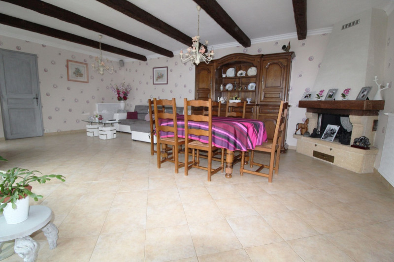 Sale house / villa Maurepas 369 900€ - Picture 5