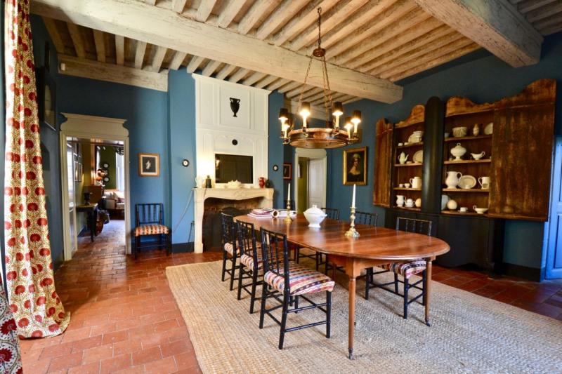 Deluxe sale house / villa La clayette 649000€ - Picture 5