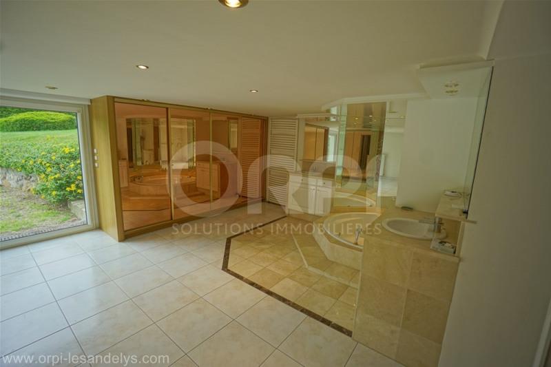 Sale house / villa Les andelys 199000€ - Picture 5