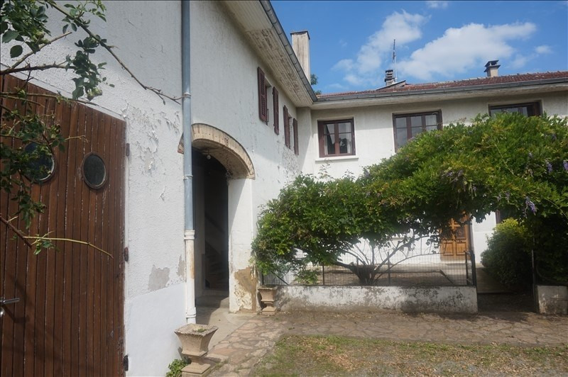 Vente maison / villa Vernioz 199 000€ - Photo 2