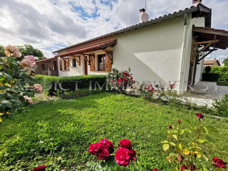 Vente maison / villa Lavaur 215000€ - Photo 1