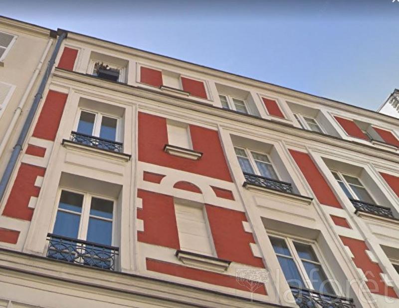 Vente appartement Levallois perret 245000€ - Photo 1