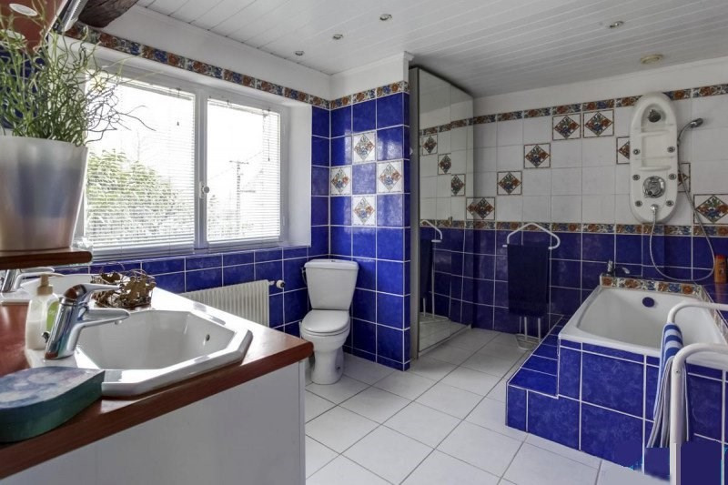 Sale house / villa La norville 499200€ - Picture 8