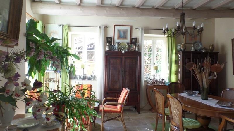 Vente maison / villa Suze-la-rousse 418000€ - Photo 9