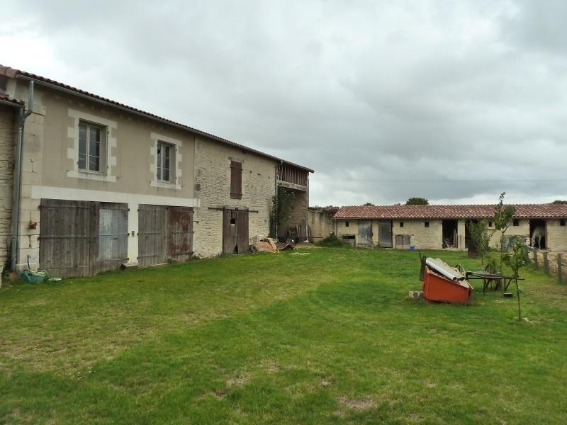 Vente maison / villa Niort 249600€ - Photo 2